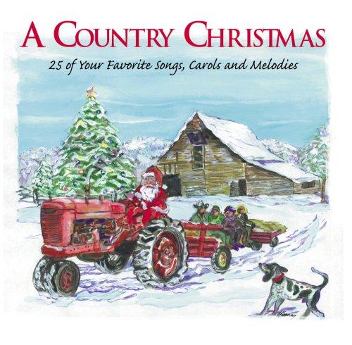 christmas cd covers