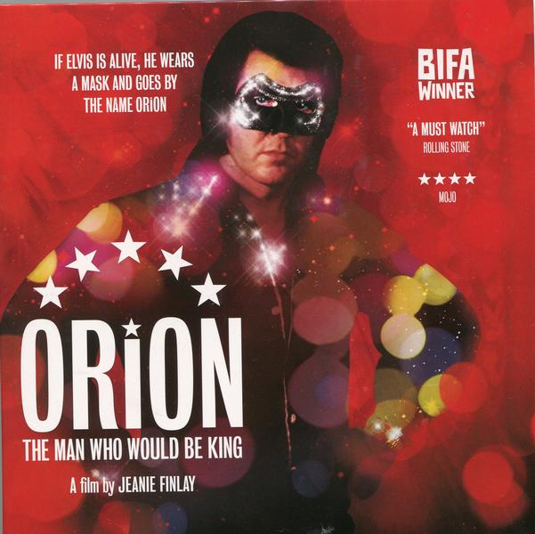 Orion (Jimmy Ellis) Aviary-Photo_131020280910965358